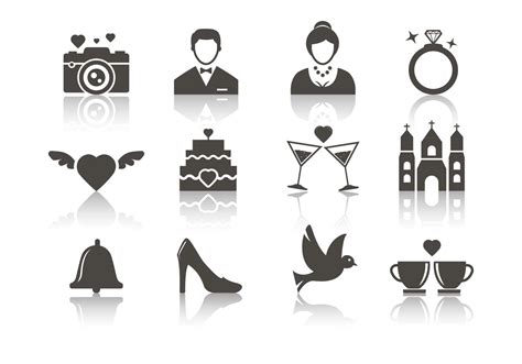 Wedding Vector by Wedding Free Vector 1938 Free Downloads