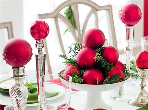 la tavola di natale decorazioni 20 decorazioni fai da te per la tavola di natale