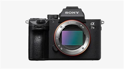 Sony A7 Kamera Mirrorless sony a7 iii mirrorless 1