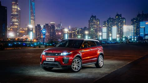 Land Car Wallpaper Hd by Range Rover Evoque 2016 Wallpaper Hd Car Wallpapers Id