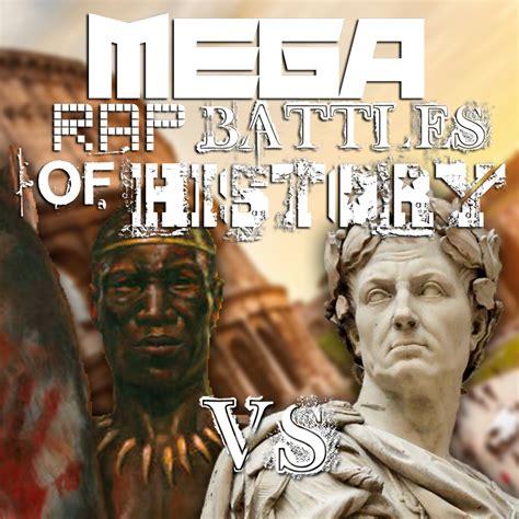 shaka zulu vs julius caesargallery epic rap battles of history wiki image shaka zulu vs caesar jpg epic rap battles of
