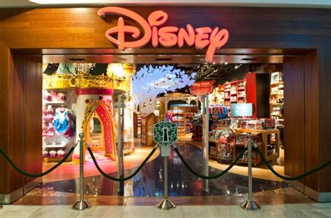 Disney Store City Floor - les disney store page 5