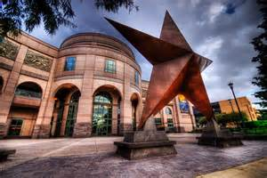 Tx Museums Top 5 Reasons To Visit The State History Museum