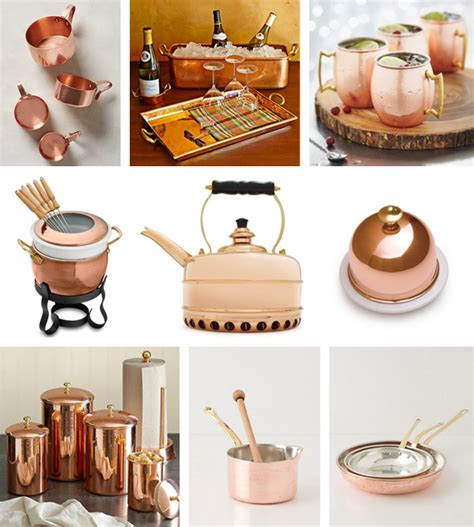 Kitchen Gifts For by Copper Gifts For A Kitchen Cool Gifting