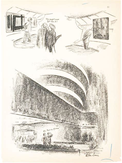 Lloyd Wright Architecture gallery of the new yorker cartoon that accompanied the