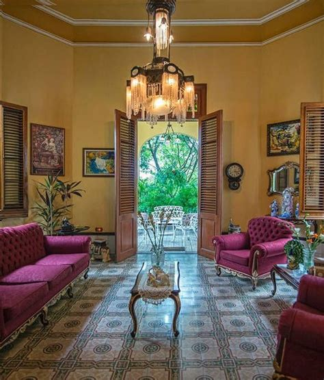 cuban home decor best 25 cuban decor ideas on pinterest havana nights