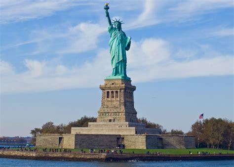 statua della libert 224 biglietti guida e consigli per la