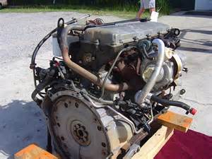 Used Isuzu Diesel Engines Isuzu Diesel Engine 4he1 Npr Nqr Gmc W5500 W3500 W4500