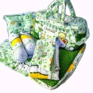 Bantal Ibu Jogja sedia paket kasur bantal guling tas gendongan bayi 140ribu