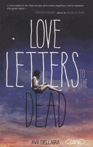 themes in love letters to the dead love letters to the dead 192 lire
