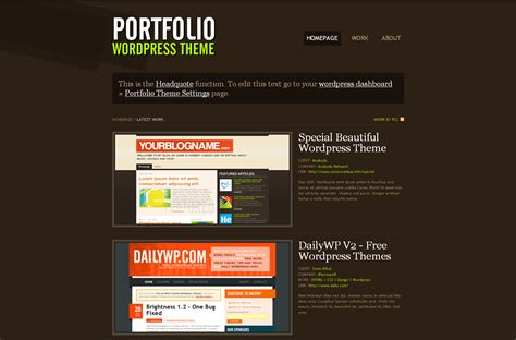20 gorgeous wordpress gallery themes 20 gorgeous wordpress gallery themes sitepoint