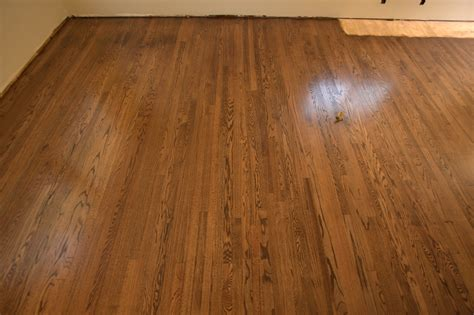 Best Finish For Parquet Flooring by Best Hardwood Floor Stain Color Titandish Decoration
