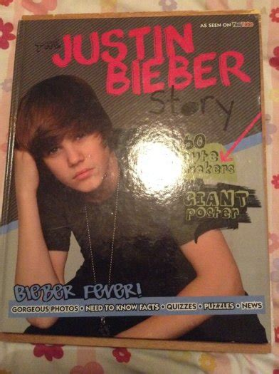 justin bieber biography book online the justin bieber story bookbiography for sale in mayo