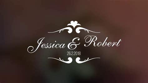 Free Wedding Titles Premiere Pro Cc Youtube Premiere Pro Wedding Title Templates