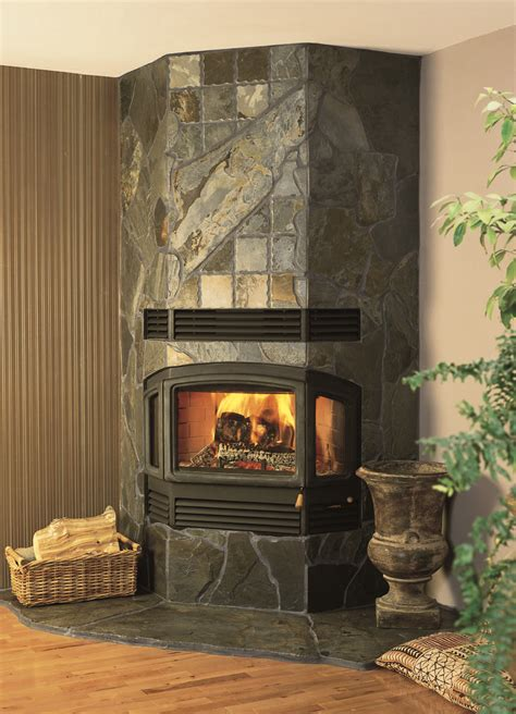 Regency Fireplaces Delta by Rsf Delta 2 Wood Fireplace Sutter Home Hearth
