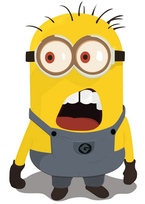 imagenes vector minions minions png clipart best