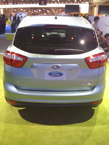 affordable electric car    car  ford