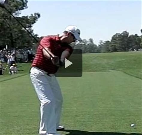 pga tour swings 29 best images about pga tour slow motion video on