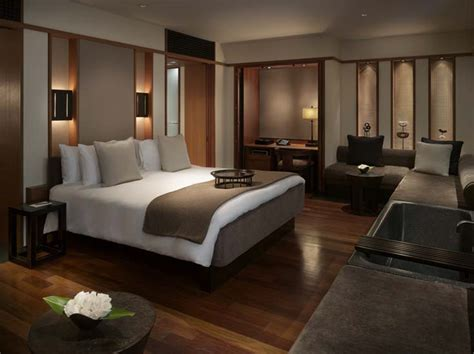 Rooms In Miami by Setai Hotel Miami Usa Hotelinstyle