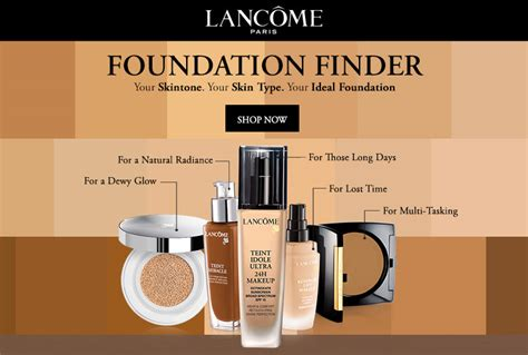 Lancome Foundation lanc 244 me foundation makeup shade finder ulta