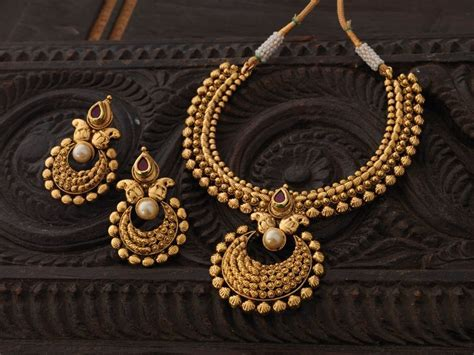 10 Best Jewellery Stores In Hyderabad For Wedding