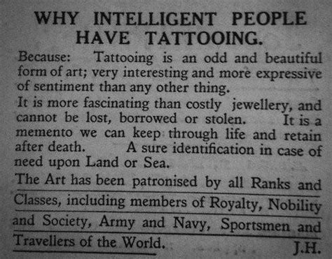 7 reasons smart people shouldn t get tattoos what goes up if you take away my tattoos you take away