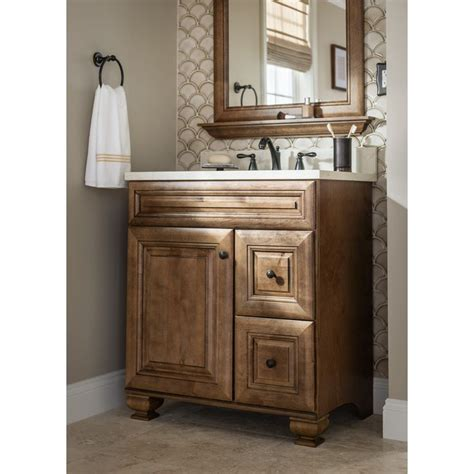 Double Sink Bathroom Vanities Lowes