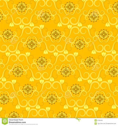 yellow patterned wallpaper yellow wallpaper pattern www pixshark com images