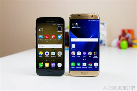 Samsung S7 Update Samsung Galaxy S7 S7 Edge Update Tracker