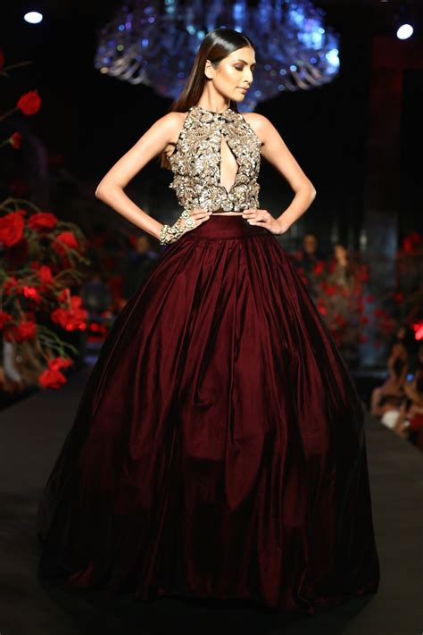Bridal Picks from Manish Malhotra   Amazon India Couture Week 2015 ? An Indian Wedding Blog