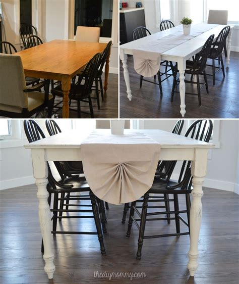 shabby chic farmhouse table 17 best images about cool crafts diy projects on
