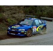 Subaru Impreza Rally Edition  Cars And Motorcycles