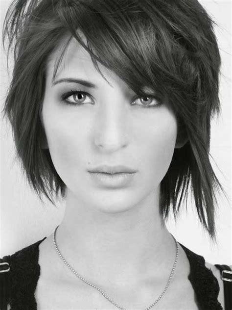 Cutest Hairstyles by 15 Layered Haircuts Hairstyles 2017