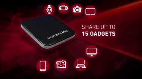 Handphone Smartfren 4g Lte Andromax A mifi andromax m2s 4g lte smartfren goforit