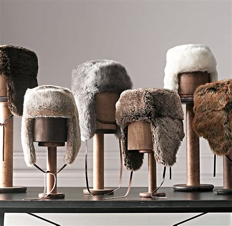 Luxe To Less Winter Hats Up 1 by 10 Best Fur Ushanka Hat Images On Mens Winter