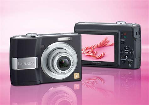 Kamera Digital Panasonic Lumix Dmc Ls80 panasonic lumix dmc ls80