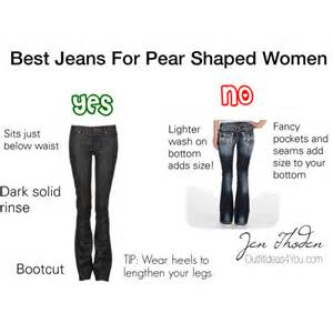 how to style hair for pear shaped best jeans for pear shaped women your color style