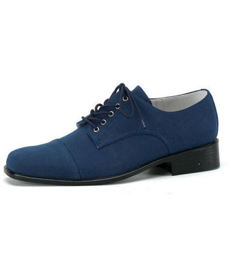 blue suede shoes blue suede shoes costume shoes