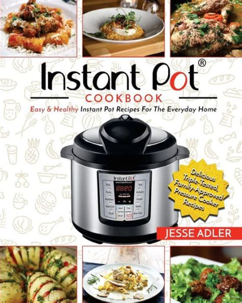 550 instant pot recipes cookbook easy delicious and budget friendly instant pot recipes for healthy living electric pressure cooker cookbook recipes included instant pot cookbook books instant pot cookbook easy healthy instant pot recipes