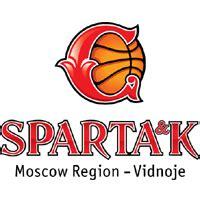 Mba Moscow Live Score by Umea Udominate V Sparta K M R Vidnoje Boxscore Eurocup