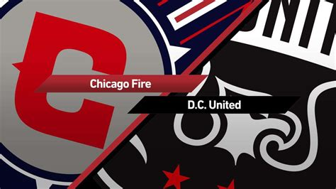 video chicago fire fc  dc united