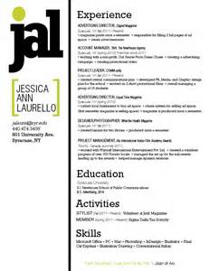 laurello resume draft design it