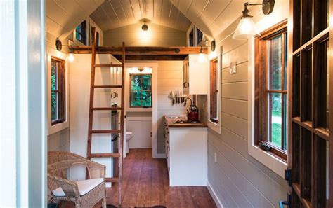 timbercraft tiny house living large in 150 square feet timbercraft tiny home shows how to live large in 150 sq ft