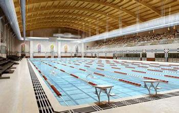 cisd natatorium woodlands