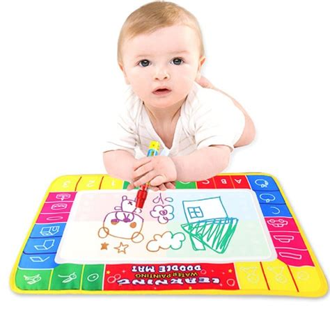 Drawing Mat For Toddlers by Water Drawing Mat Board Magic Pen Only 3 78