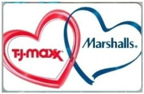 Check Tj Maxx Marshalls Gift Card Balance - tj maxx gift card balance website of yohistud