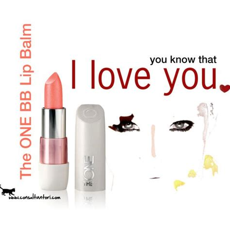 The One Bb Lip Balm By Oriflame 17 best images about mi trabajo oriflame