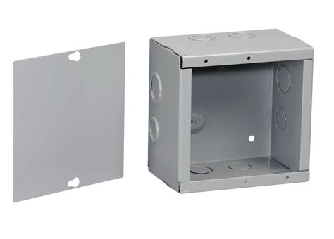 microelectric type quot d quot enclosure 10 in x 10 in x 4 in
