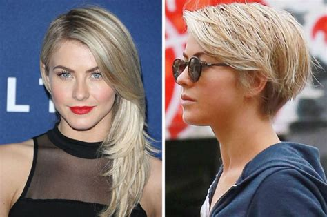 juliana hough choppy bob 1000 images about hair before and after on pinterest