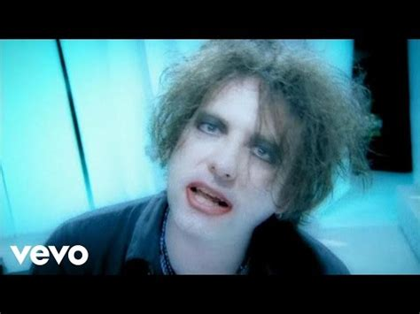 the cure lullaby testo just say yes the cure significato della canzone